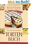 Das grosse �sterreichische Tortenbuch...