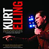 Dedicated To You: Kurt Elling Sings the Music of Coltrane and Hartmanby Kurt Elling