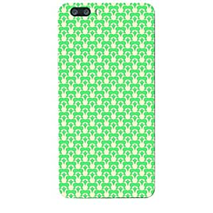 Skin4Gadgets ABSTRACT PATTERN 50 Phone Skin STICKER for HUAWEI HONOR 6 X