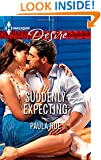 Suddenly Expecting (Harlequin Desire)