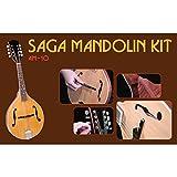 Saga AM-10 A-Model Mandolin Kit
