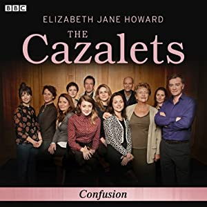 The Cazalets: Confusion (Dramatised) Radio/TV Program