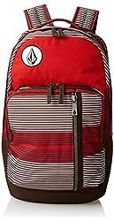 Volcom Men's Prohibit Polyester Backpack