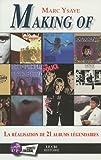 echange, troc Marc Ysaye - Making of la réalisation de 21 albums legendaires