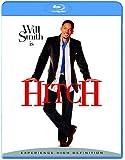 Hitch [Blu-ray] [2007] [Region Free]