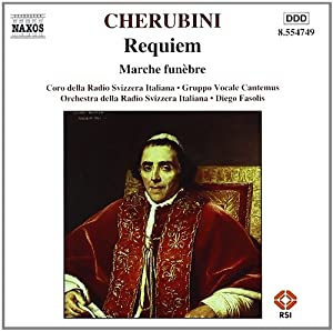 Cherubini/requiem