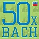 50 X Bach