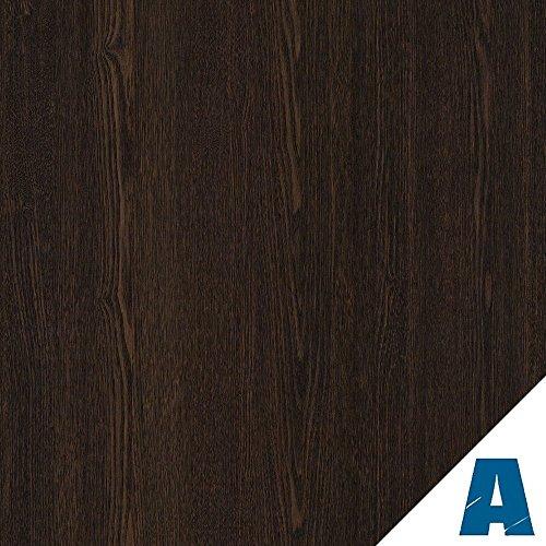 artesive-wd-030-wenge-scuro-larg-90-cm-al-metro-lineare-pellicola-adesiva-in-vinile-effetto-legno-pe