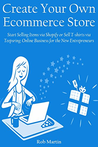 borrow create your own ecommerce store start selling