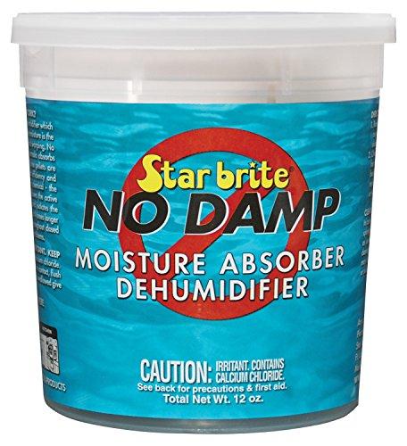 NO DAMP DEHUMIDIFIER-12 OZ.