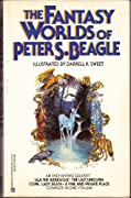 The Fantasy Worlds of Peter S. Beagle by Peter S. Beagle cover image