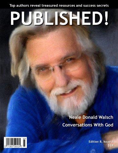PUBLISHED! Magazine - Neale Donald Walsch PDF