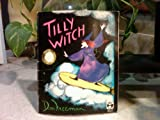 Tilly Witch (Picture Puffins) (0140502629) by Freeman, Don