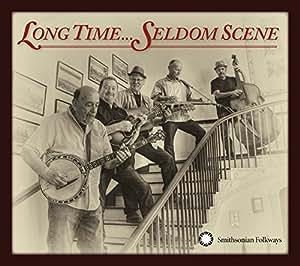 Long Time: Seldom Scene
