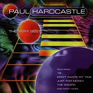 Paul Hardcastle Gold Collect