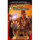 Indiana Jones and the Peril at Delphi (Indiana Jones, No. 1) ~ Rob MacGregor