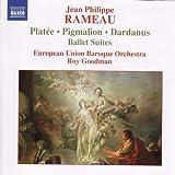 Rameau: Ballet Suites