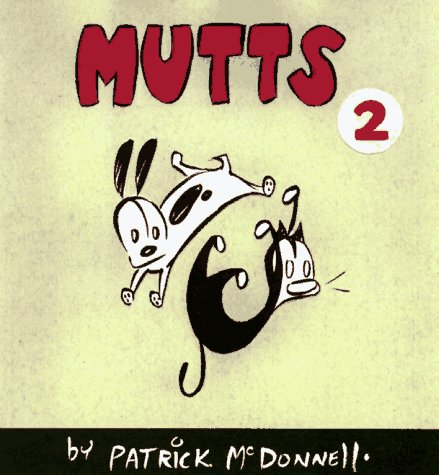 Image for Cats and Dogs : Mutts II
