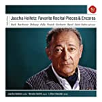 Jascha Heifetz - Favourite Recital &...