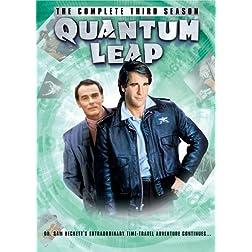 Quantum Leap - The Complete Third Season