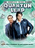 Quantum Leap: Complete Third Season (3pc) (Full) [DVD] [Region 1] [US Import] [NTSC]