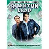Quantum Leap - The Complete Third Season ~ Scott Bakula