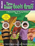 img - for Three Nanny Goats Gruff (Milliken's Musical Plays) book / textbook / text book