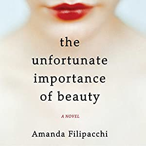 Unfortunate Importance of Beauty Audiobook