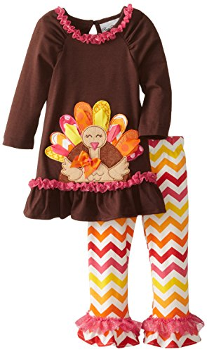 Baby Outfits For Girls front-290807