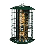 Duncraft 18202 Safe Haven Wild Bird Feeder With Metal Seed Tray (Discontinued by Manufacturer)