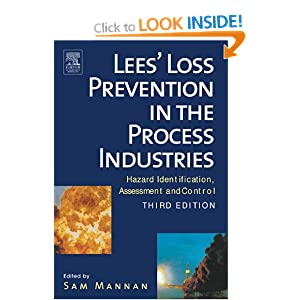 loss prevention in process industries pdf