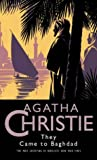 They Came to Baghdad (Agatha Christie Collection) (0002318539) by Christie, Agatha
