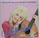 DOLLY PARTON DOLLY PARTON. 12 TRACKS. 2007 THE MAIL ON SUNDAY ONLY CD