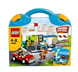 Acquista LEGO Bricks & More 10659 - Valigetta Colore Blu