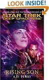Rising Son (Star Trek Deep Space Nine (Unnumbered Paperback))