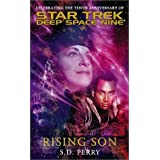 "Rising Son (Star Trek, Deep Space Nine)von ""S.D. Perry"""