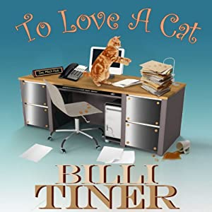 To Love a Cat Audiobook
