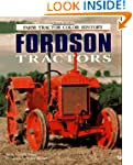 Fordson Tractors (Farm Tractor Colour...