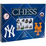 Yankees vs Mets Chess