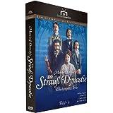 """Die Strau�-Dynastie: Teil 1-6 - Fernsehjuwelen [4 DVDs]von """"Anthony Higgins"""""""