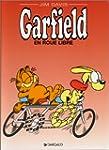 Garfield, tome 29 : Garfield en roue...