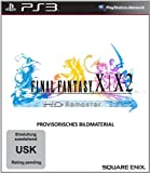Platz 10: Final Fantasy X/X-2 HD Remaster Limited Edition