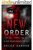 New Order (Bo Blackman Book 2)
