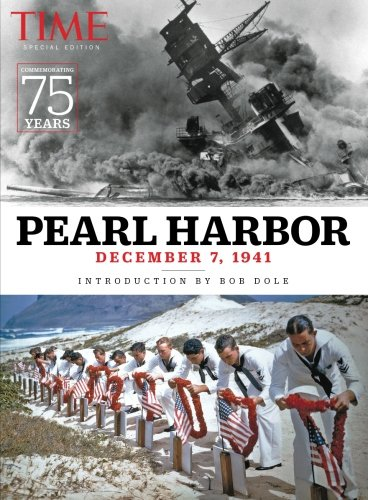 TIME Pearl Harbor: December 7, 1941 (New York Harbor compare prices)