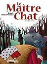 Le Maître Chat par Lacombe