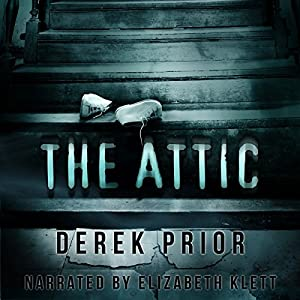 The Attic Audiobook