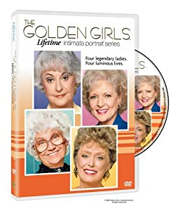 Lifetime Intimate Portraits: The Golden Girls