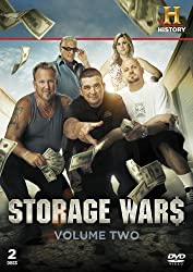 Storage Wars: Volume 2 [DVD]