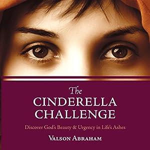 The Cinderella Challenge Audiobook