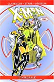 echange, troc Chris Claremont, John Byrne, Dave Cockrum, Brent Anderson, Collectif - X-Men : L'intégrale 1981, tome 5